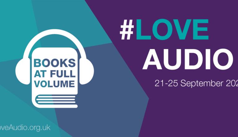 Love Audio