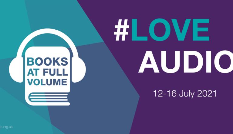 #LoveAudio